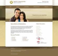 Endodontics Website Thumbnail #17