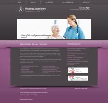 Oncology Website Thumbnail #18