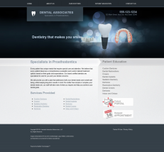 Prosthodontics Website Thumbnail #14