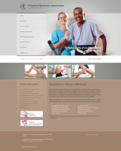 Physical Medicine Website Thumbnail #15
