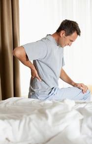 Spinal Cyst | Federico P. Girardi | New York, NY