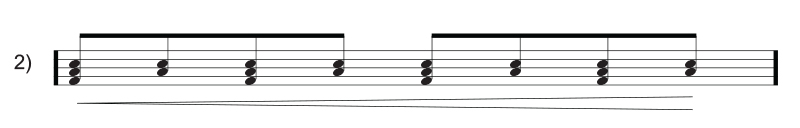 Dave Atkinson - Common Rock Drum Fills for Beginners