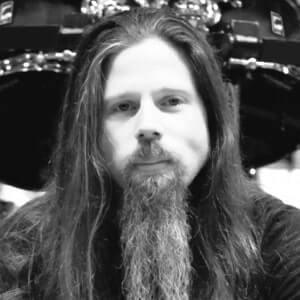 Brandon Toews - A Drummer's Guide To Metal