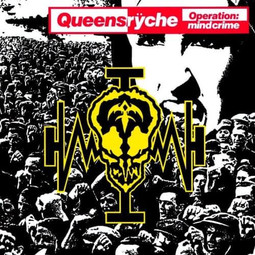 Queensrÿche - Operation: Mindcrime (1988)