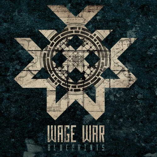 Wage War - Blueprints (2015)