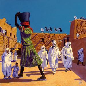 The Mars Volta - The Bedlam in Goliath (2008)