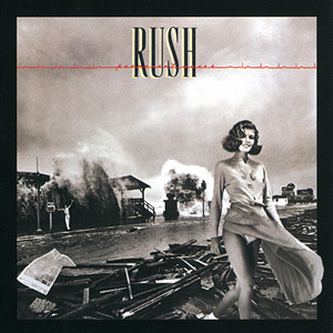 Rush - Permanent Waves (1980)