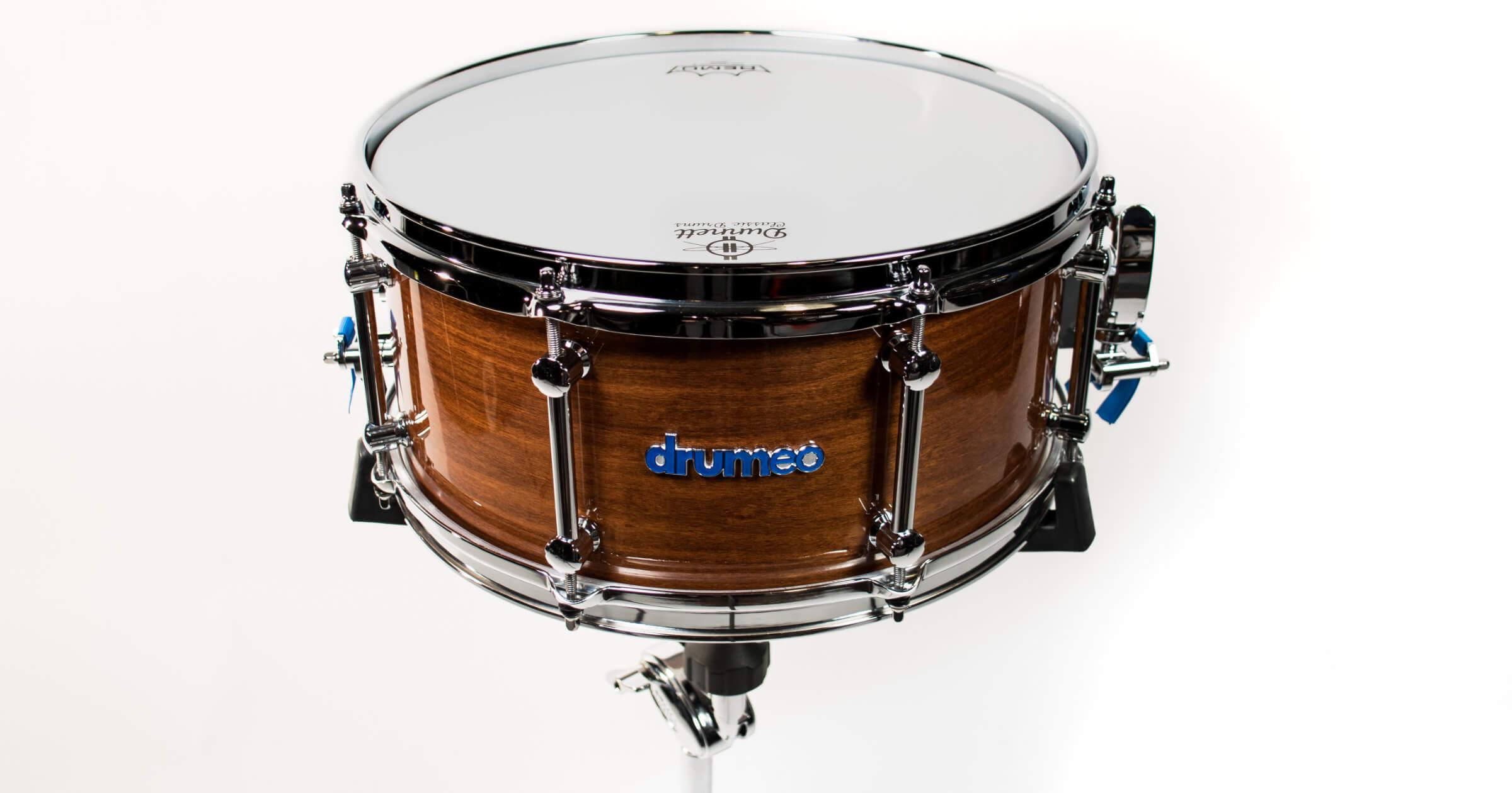 jared falk soundcheck blindfold challenges snare drums. Black Bedroom Furniture Sets. Home Design Ideas