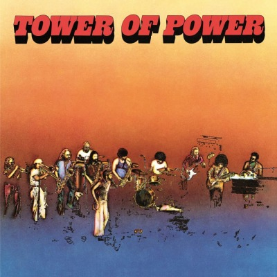 Tower of Power - Tower of Power (1973)