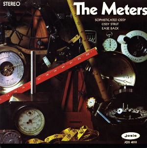 The Meters - The Meters (1969)