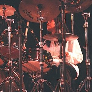 Samantha Landa - The Quick Guide To Female Drummers