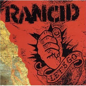 Rancid - Let's Go (1994)