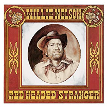Willie Nelson - Red Headed Stranger (1975)