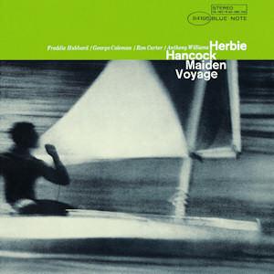 Herbie Hancock - Maiden Voyage (1965)