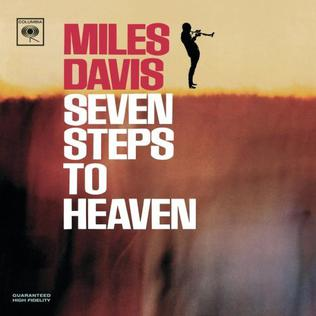 Miles Davis - Seven Steps to Heaven (1963)