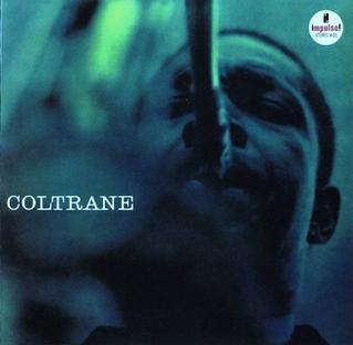 John Coltrane - Coltrane (1962)