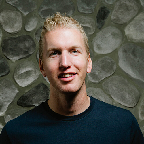 Jared Falk