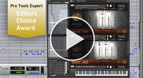 Pro Tools Expert Drumforge Review Video
