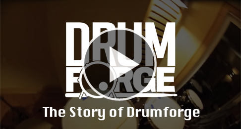 The Story of Drumforge Video