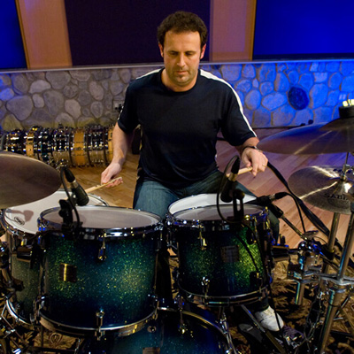 mike michalkow jazz drumming system