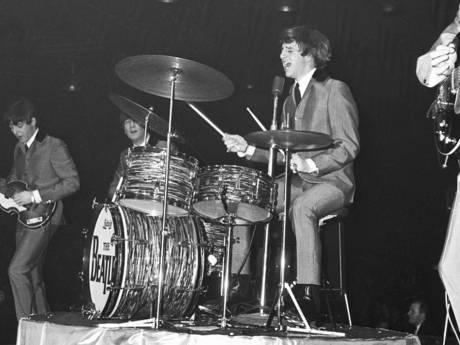 Ringo's Drumming: Harder Than It Looks | Scott K Fish |Ringo Starr Drums