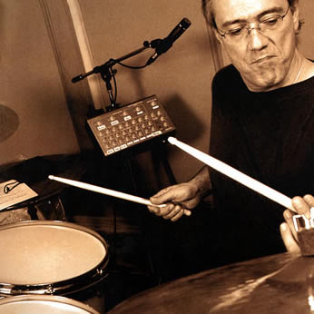 Vinnie Colaiuta The Unreel Drum Book
