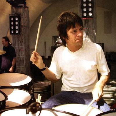 Zak Starkey Biography | Famous Drummers