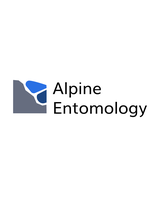 Alpine Entomology cover