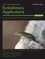 Evolutionary Applications