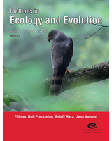 Methods in Ecology and Evolution