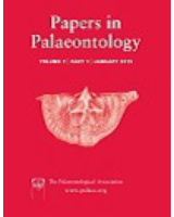 Papers in Palaeontology