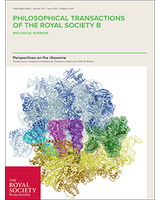 Philosophical Transactions of the Royal Society B