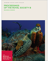 Proceedings of the Royal Society B