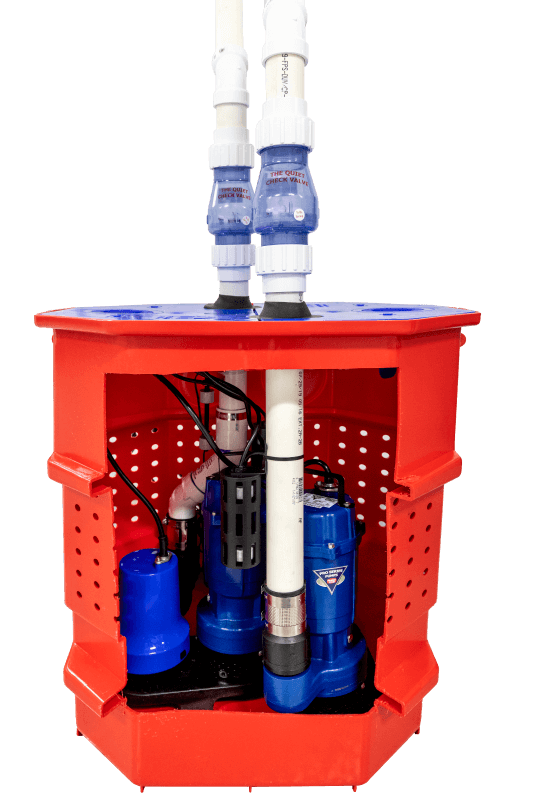Elite 365™ Sump Pump System