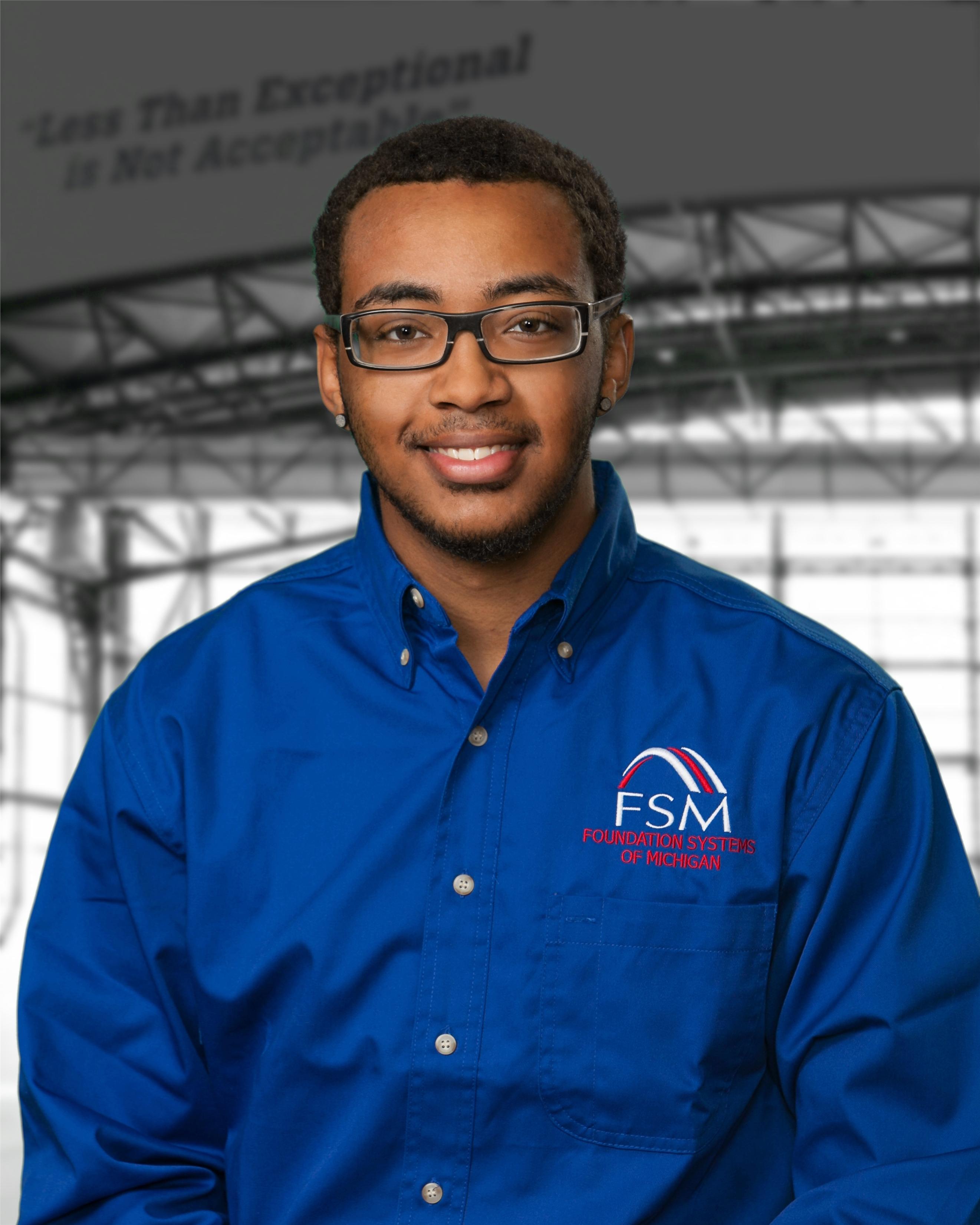 FSM Kivandre Kelley Foreman