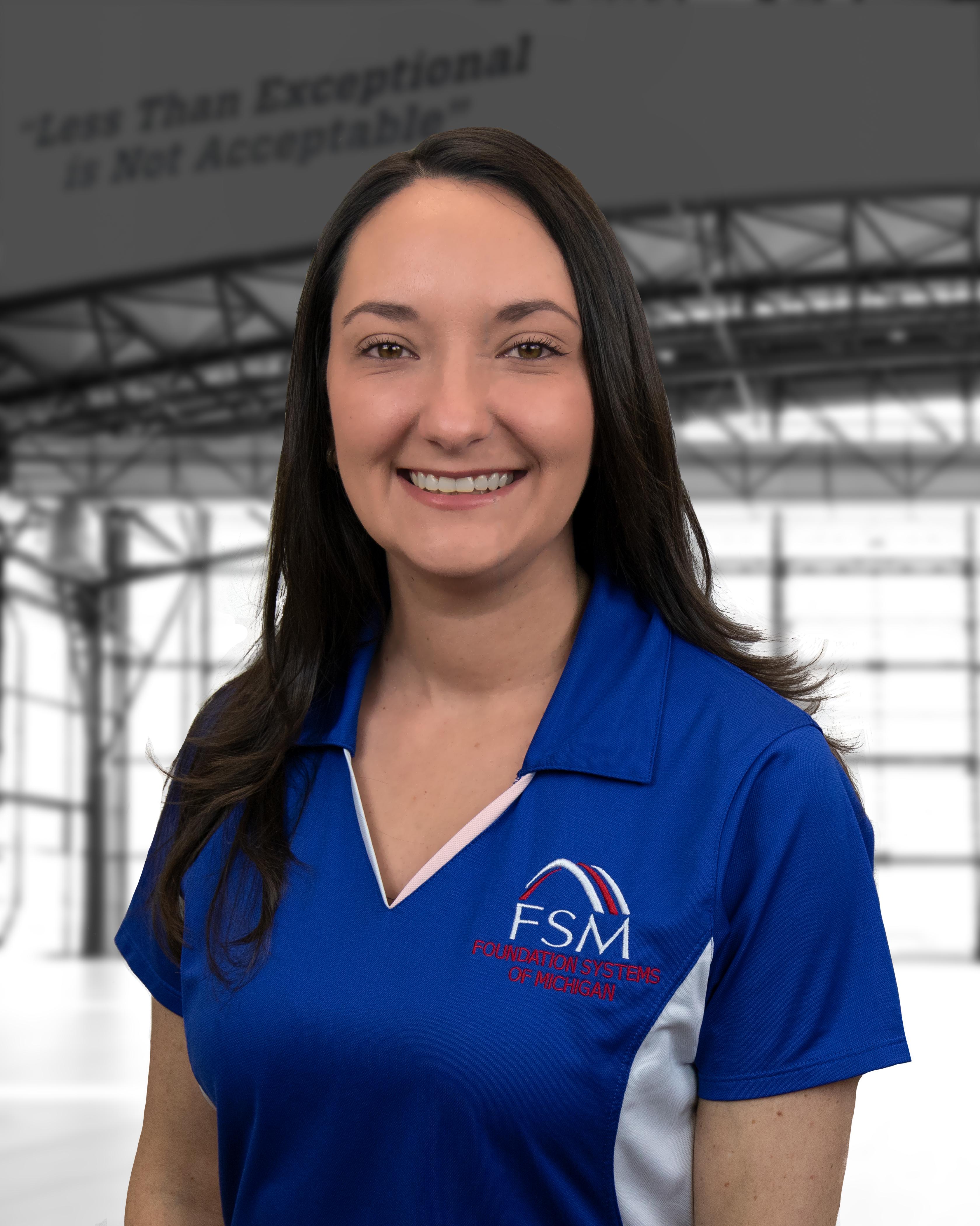 FSM Jenn Medina Permit Coordinator