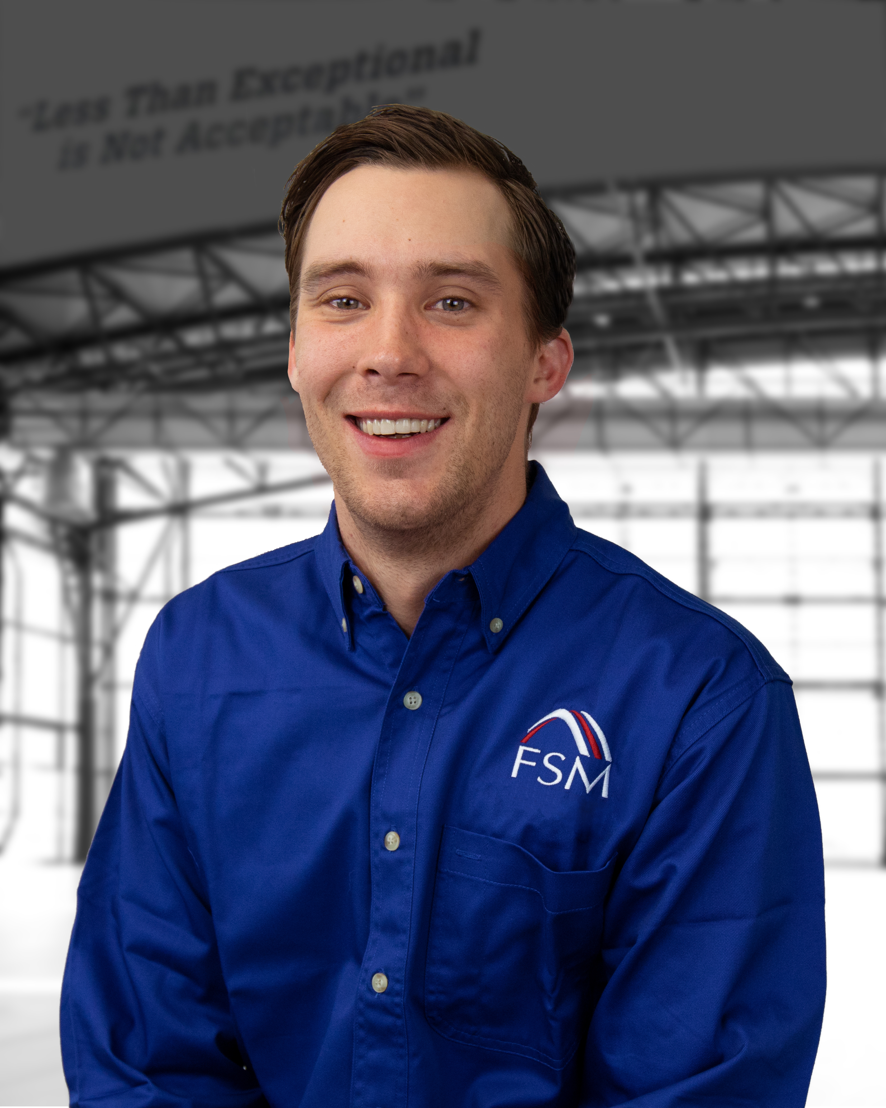 FSM Jacob Lemasters Foreman