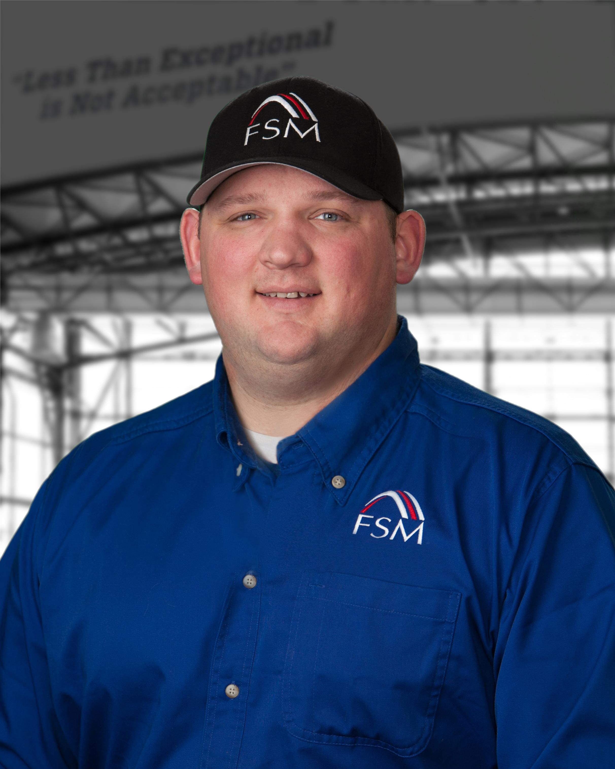 FSM Michael Vipond Installation Manager