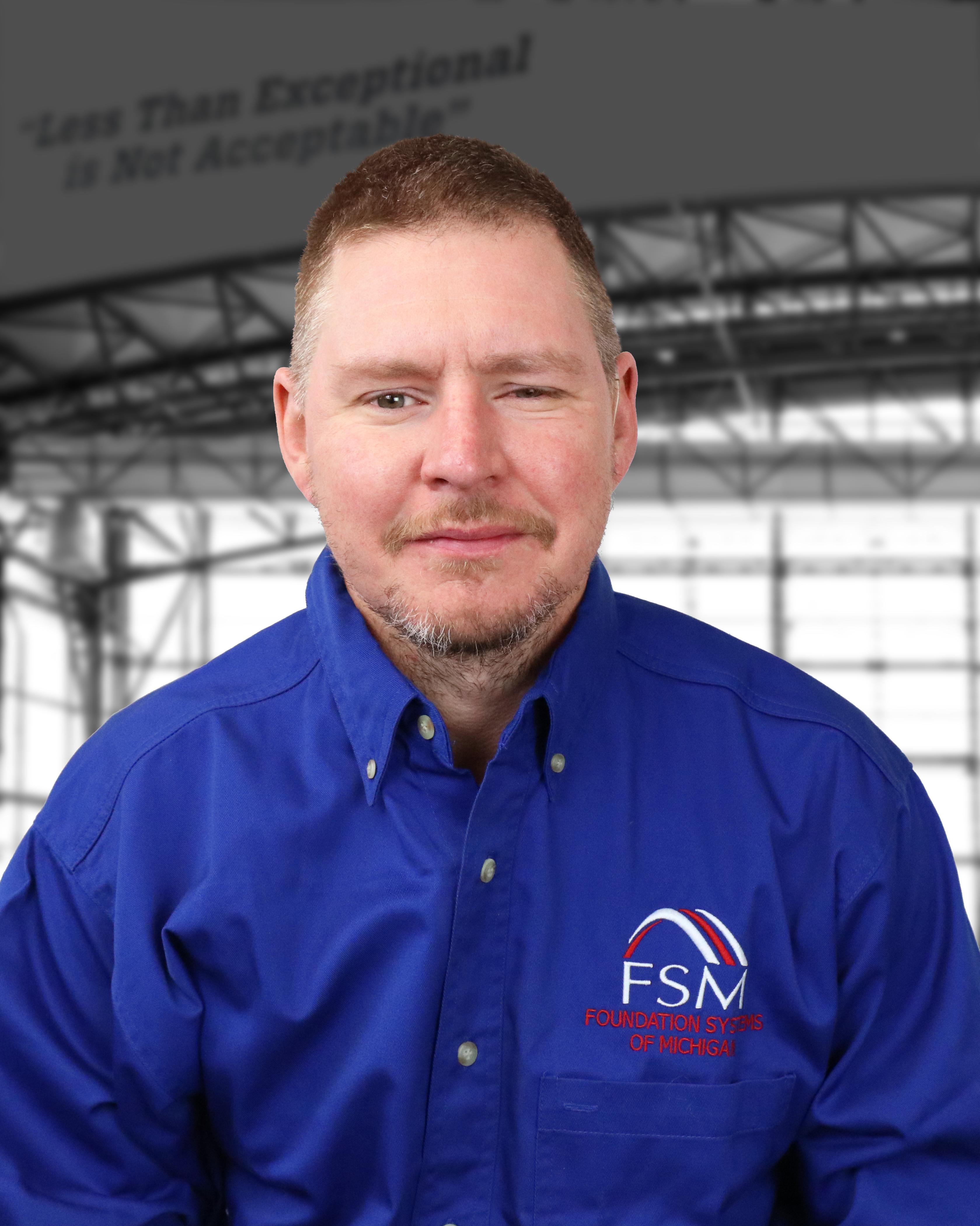 FSM Phil Puzon Foreman