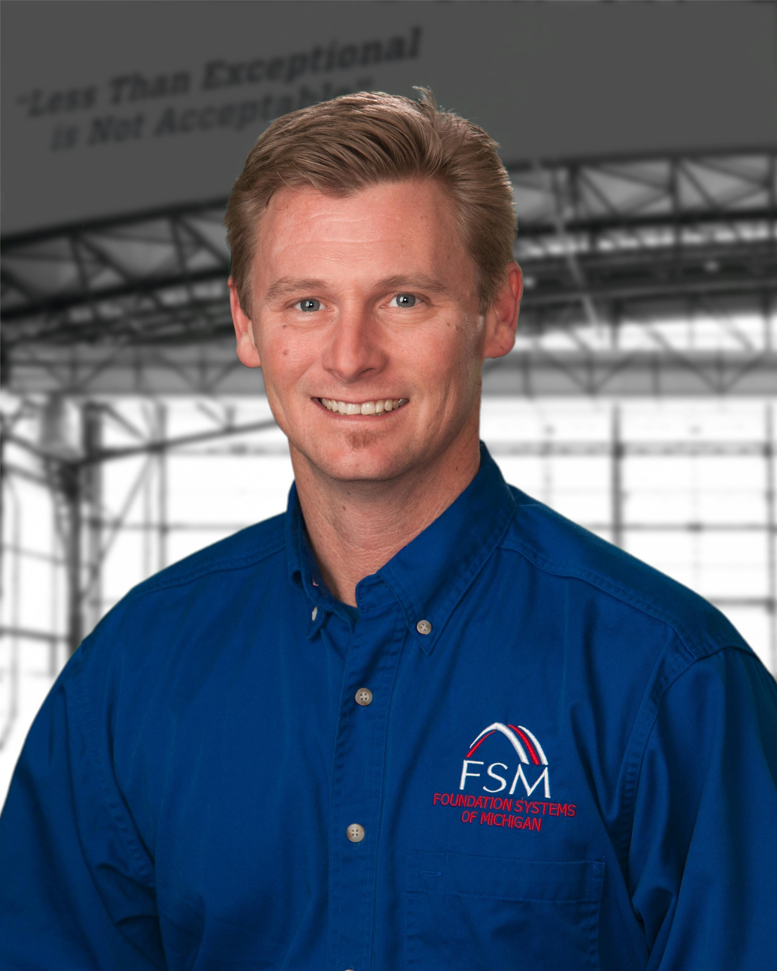 FSM Hal Smith Service Technician