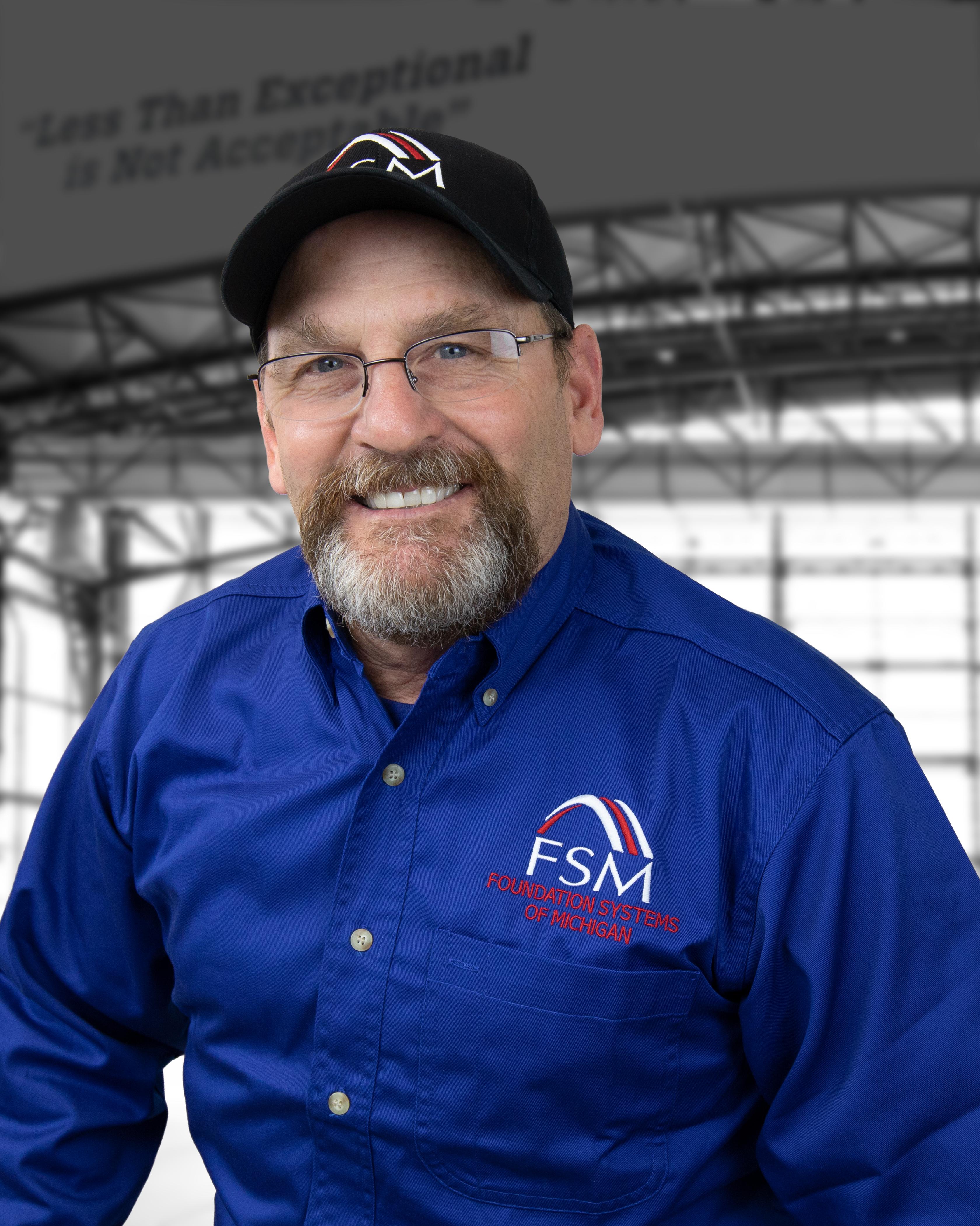 FSM Robert Graf Warehouse Associate