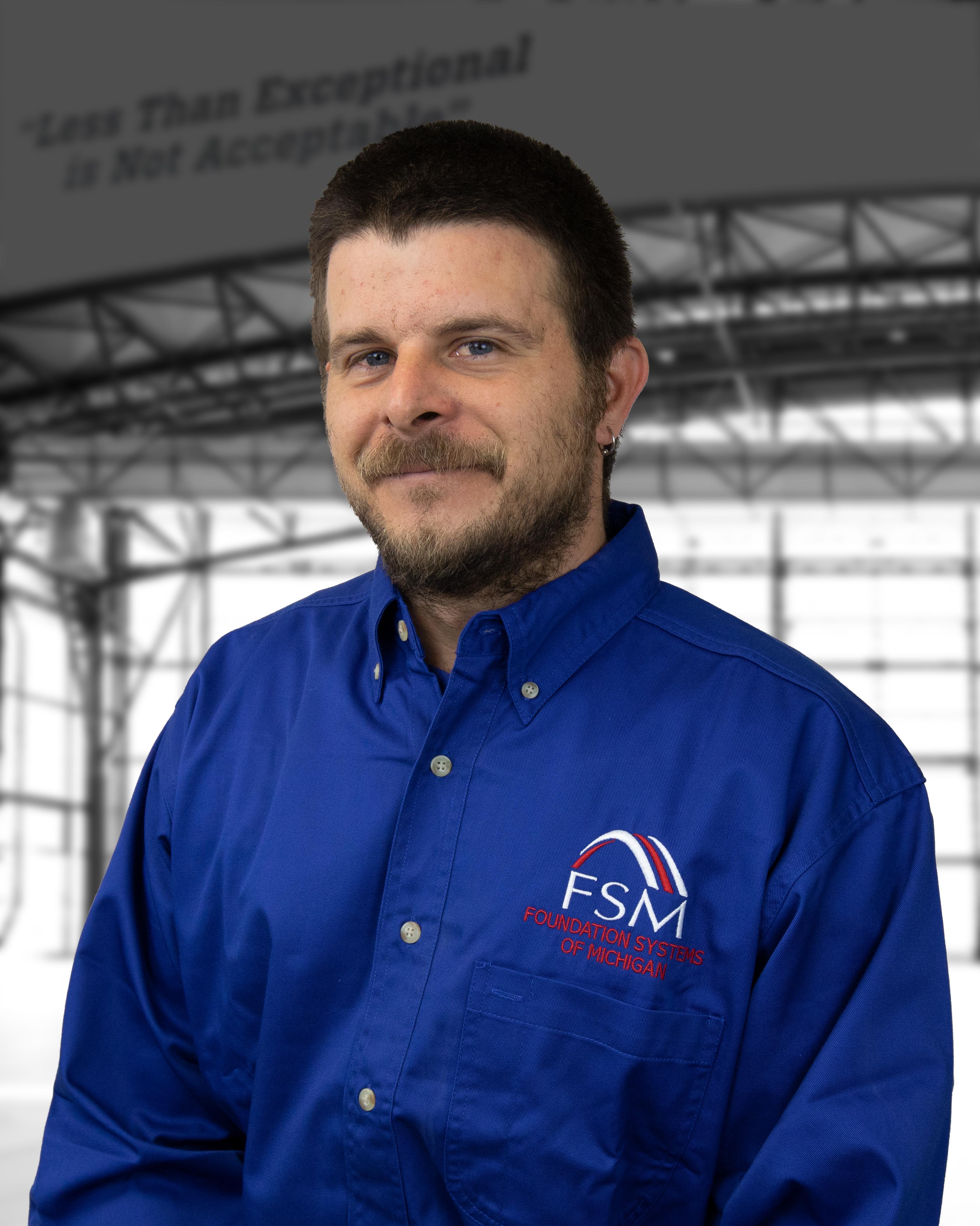 FSM Thomas Decker Fleet Mechanic