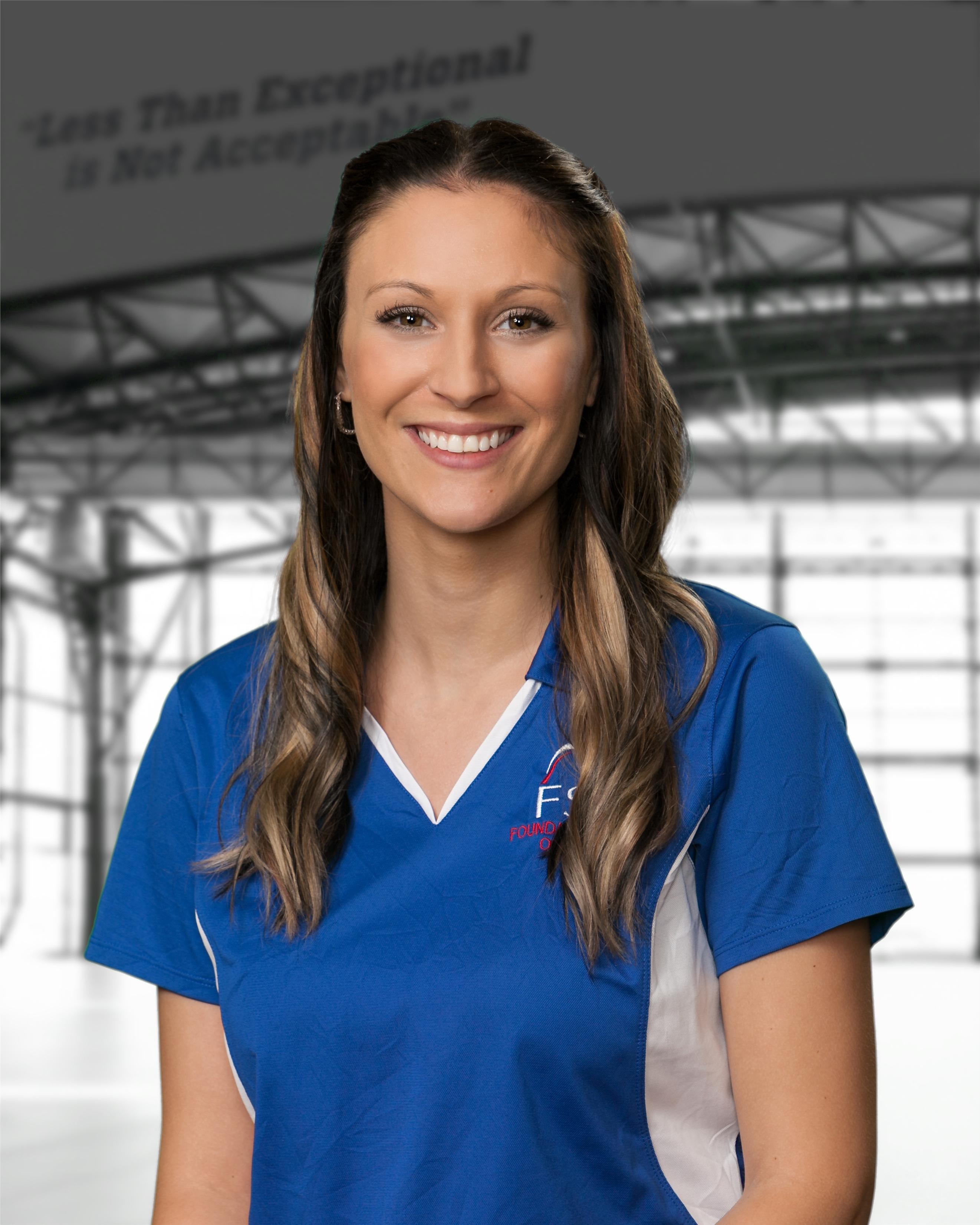 FSM Julie Genord Appointment Center Manager
