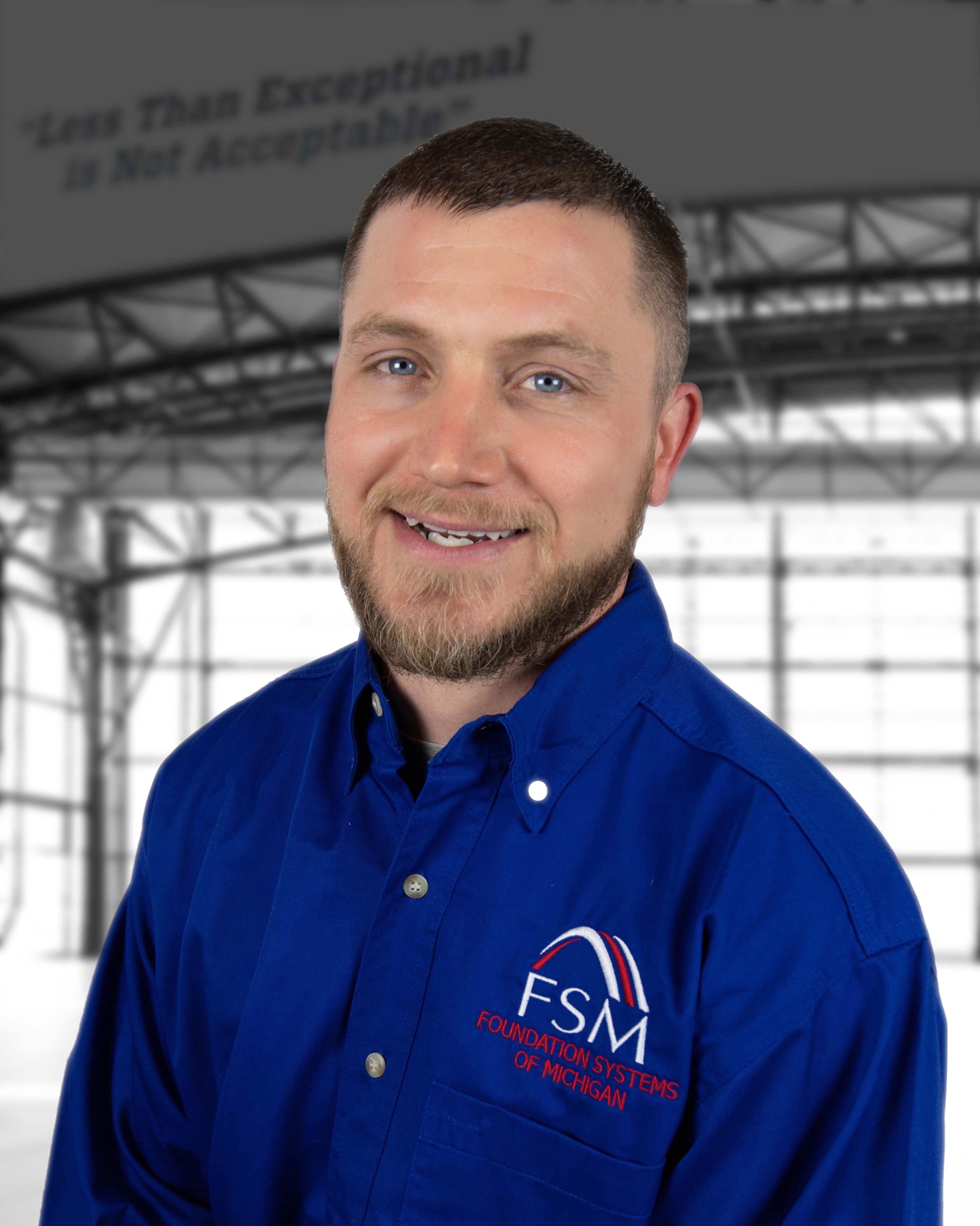 FSM Jason Dunow Foreman