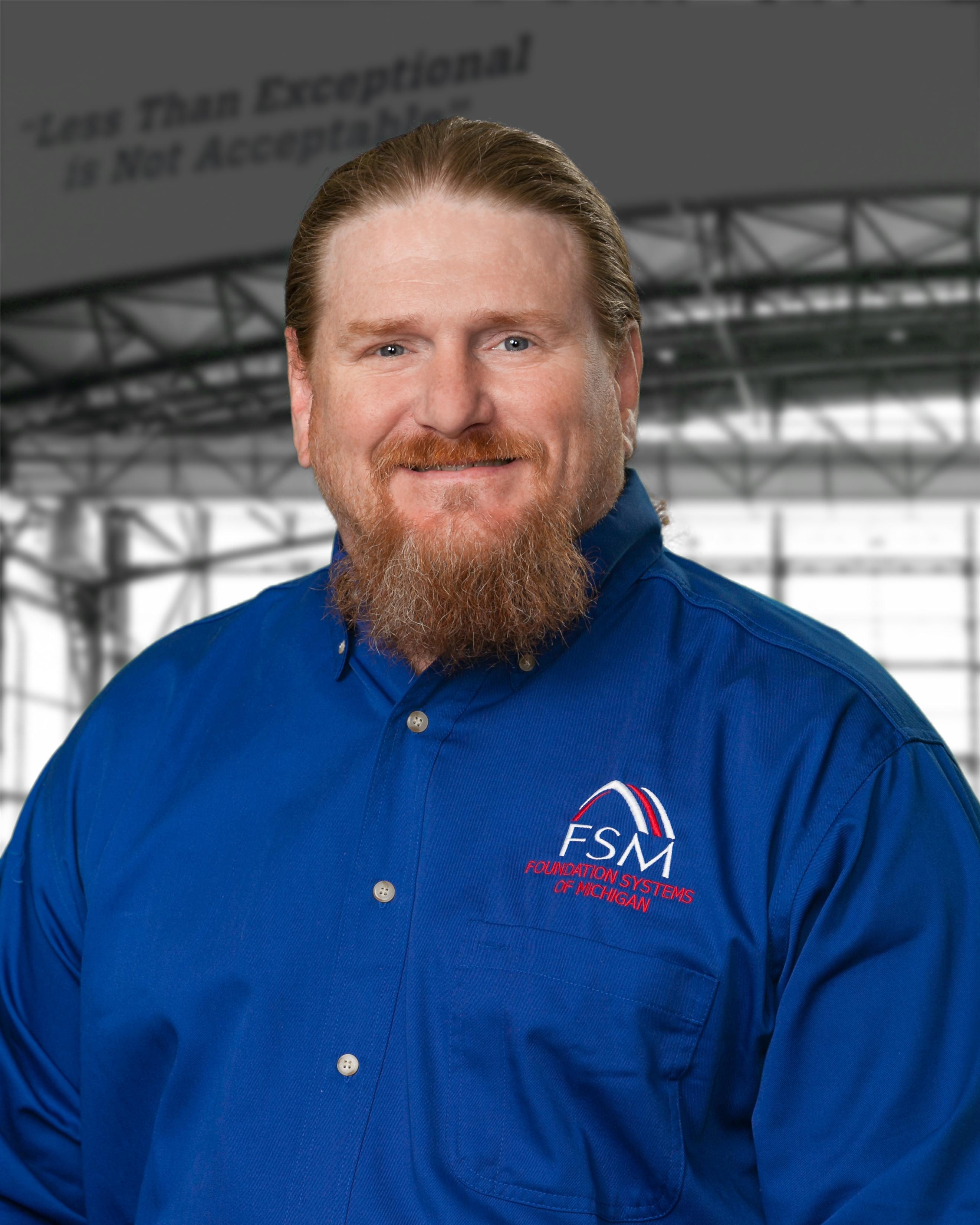 FSM Roger DeLong Inspections Support