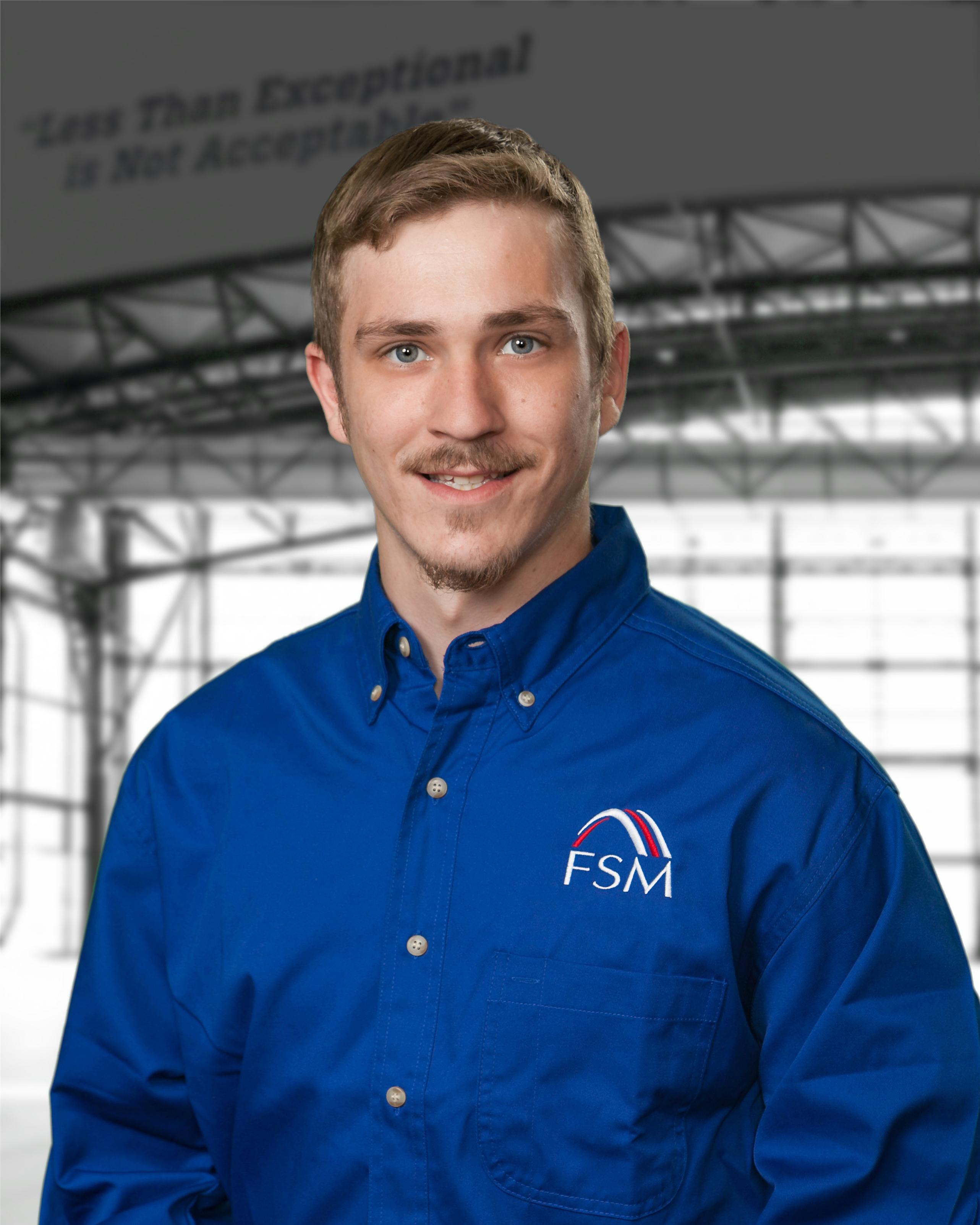 FSM Richard Zupancic Foreman