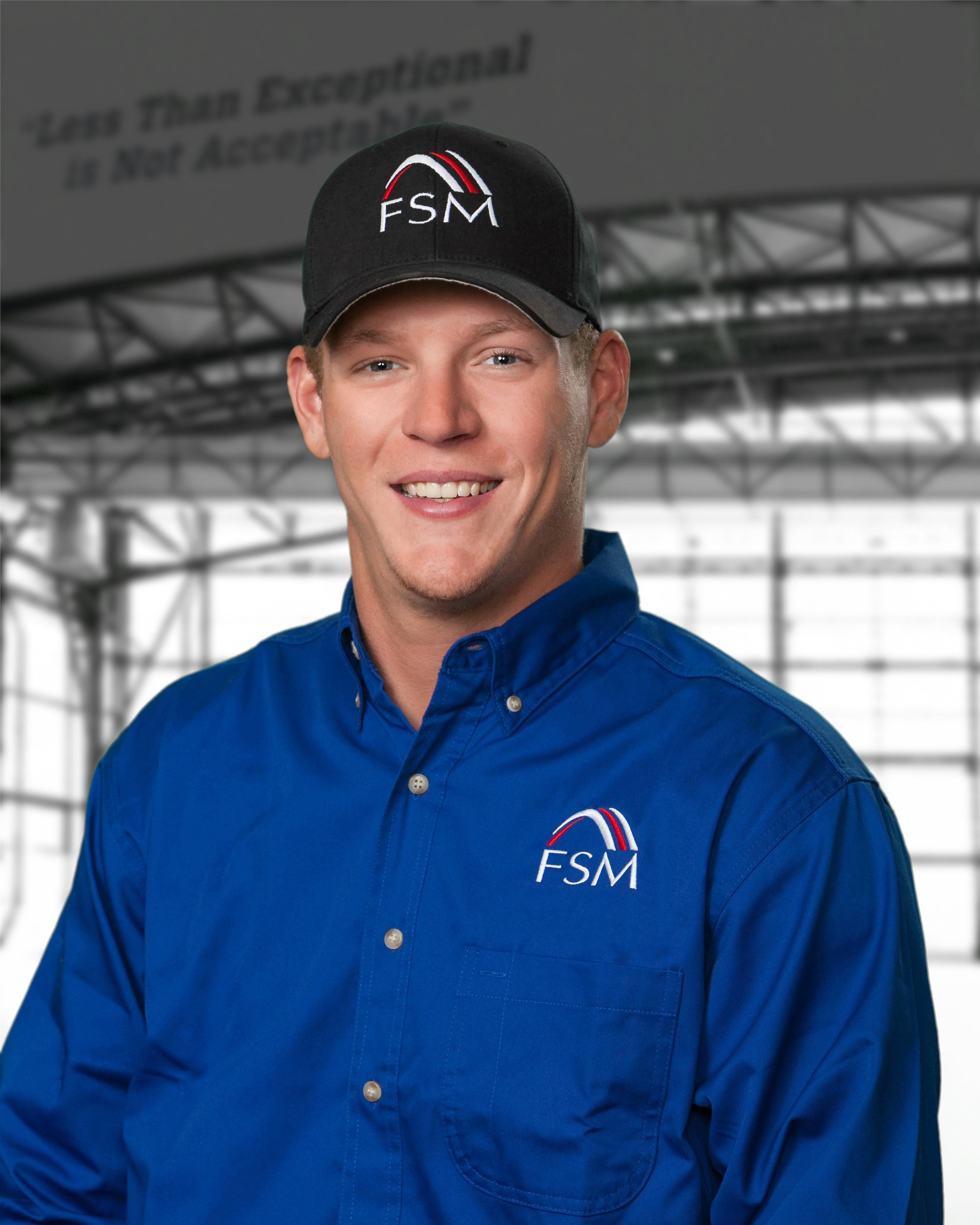 FSM Austin Genord Service Manager