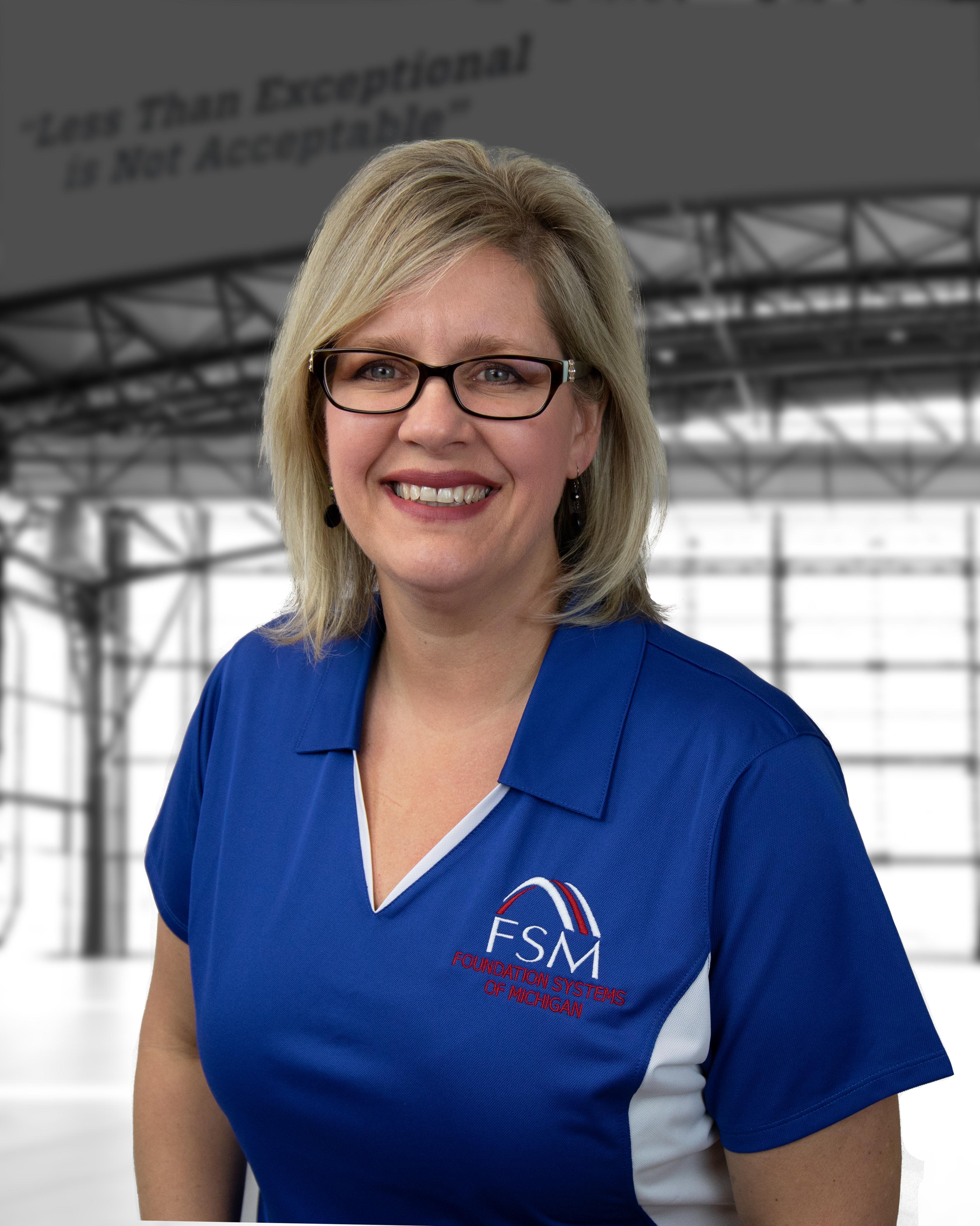 FSM Marie Lamberson Marketing Director