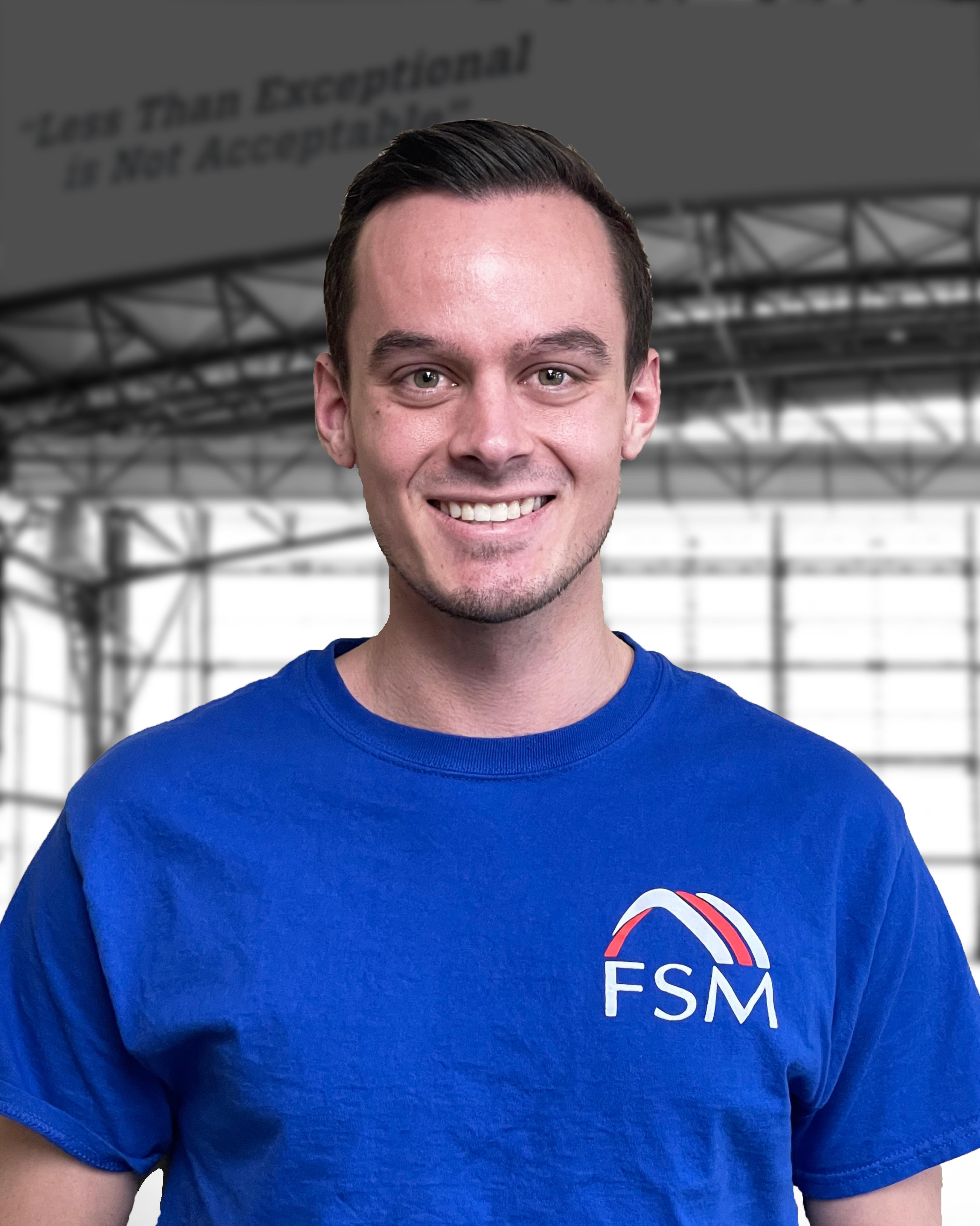 FSM Zachary Simon Inspector