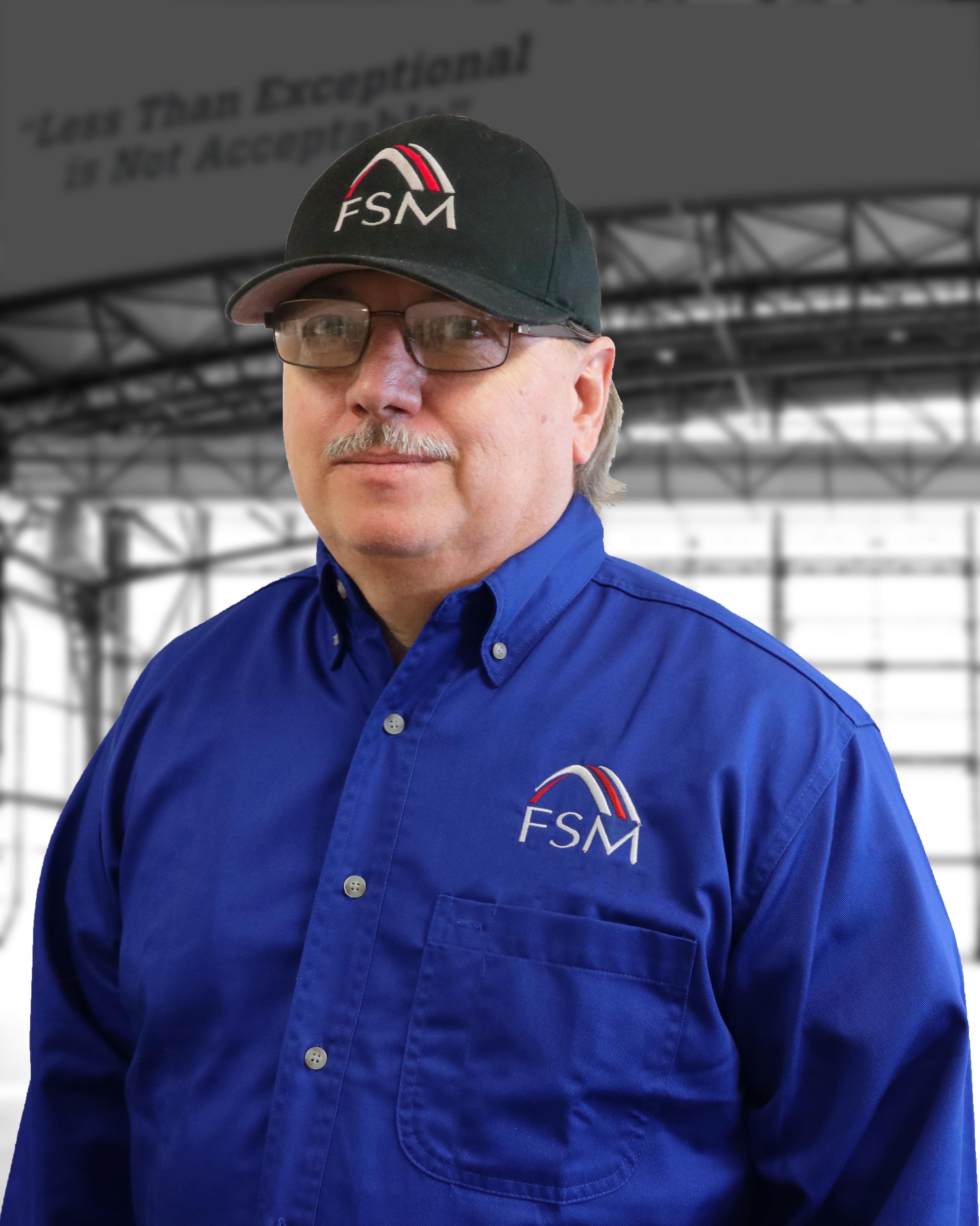 FSM Thomas Dean Warehouse Associate